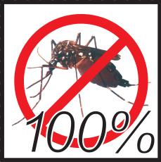 ยุงไม่เข้า 100% ขณะเปิด-ปิด-ล็อค จึงไม่ต้องฉีดยาฆ่าแมลง